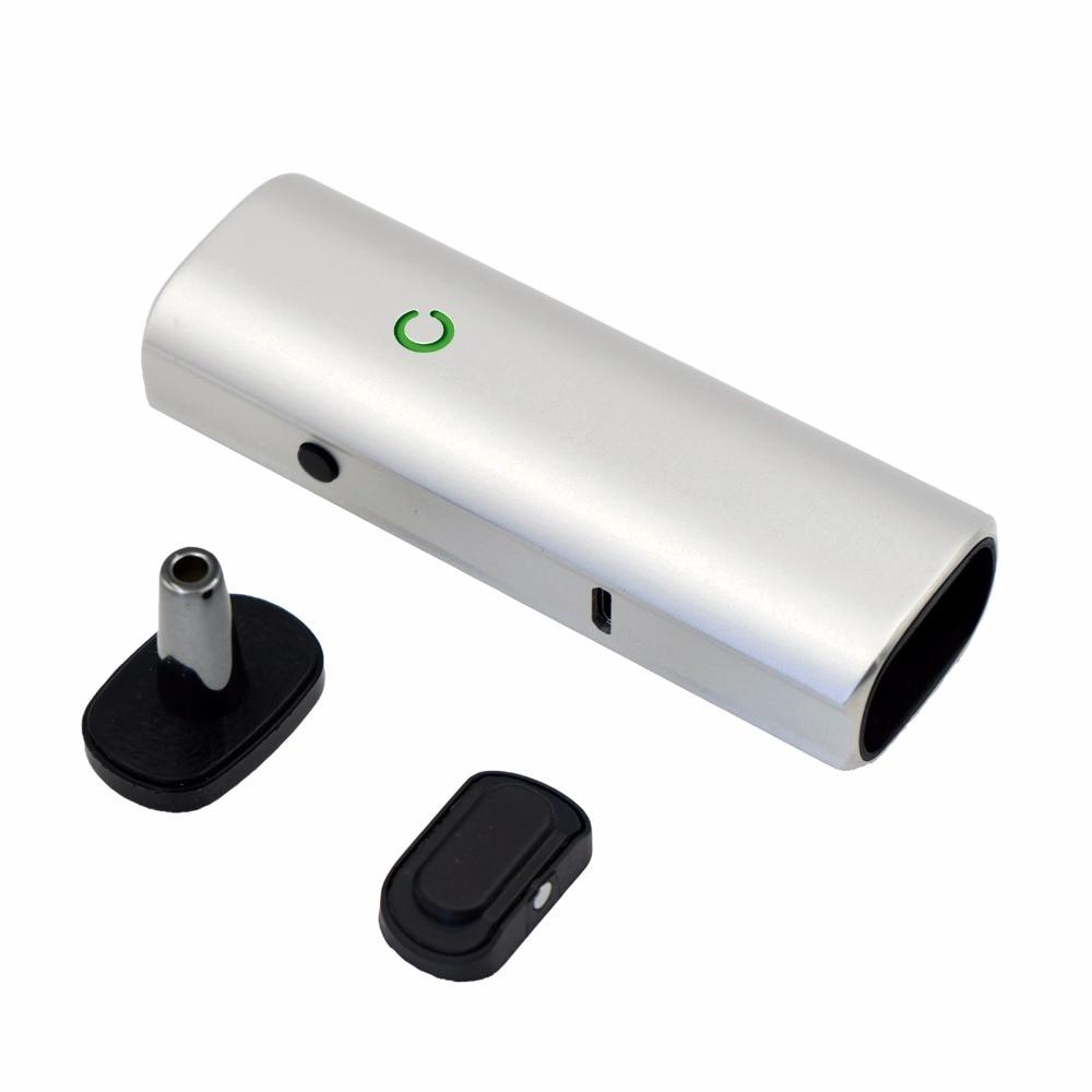 Date D'origine Vaporisateur VAX Mini Castal Vaporisateur 2 DANS 1 vaporisateur d'herbes sèches Mod 3000 batterie mah Amovible contrôle de la température Vapeur - 4