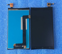 Axisinternational For 5 0 Acer E700 E39 LCD Screen Display And Touch Panel Digitizer Black Free