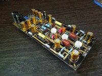 New MM RIAA Turntables Ear834 Tube Phono Amplifier DIY Kits 12AX7/ECC83 For Audio