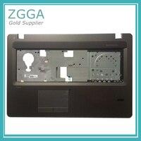 Original Laptop Shell For HP ProBook 4730s Palmrest Cover Upper Case Keyboard Bezel 646257 001 6070B0491801