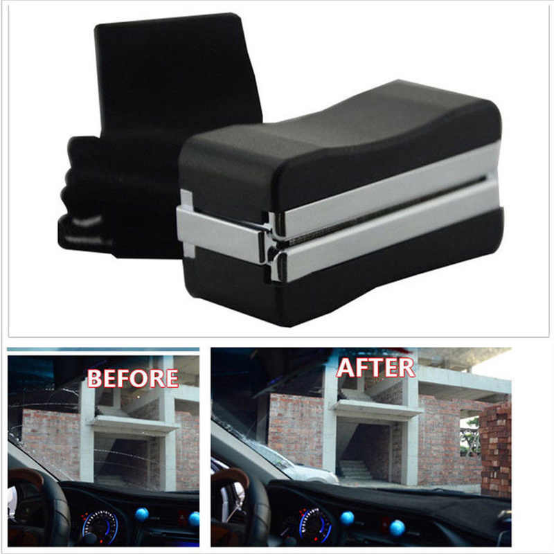 Universal Car Windshield Wiper Refurbish Repair Tool Windshield Cleaner Refurbish Grinding Scraper Tool car accessories