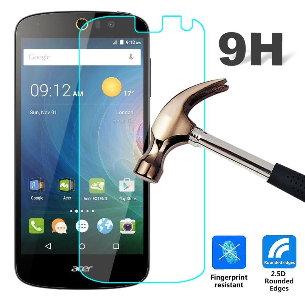 Z630 Z530 Tempered Glass Premium Screen Protector for Acer ...