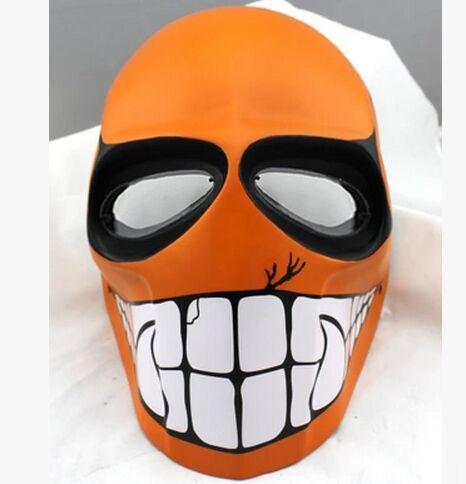 Jabbawockeez masque d'halloween cosplay masque masque masque halloween joker masque