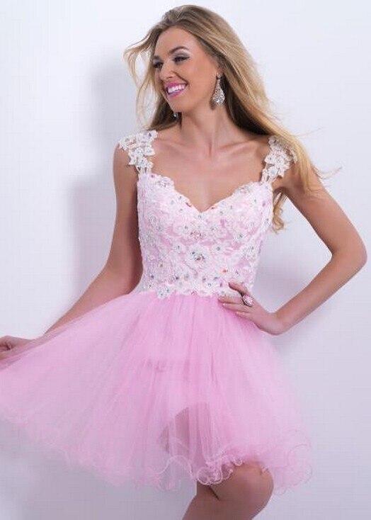 Vestidos fiesta para niñas vestido corto en línea donde para obtener ...