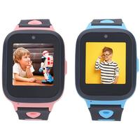 DS61 GPS Child Smart Watch Phone IP67 Waterproof Phone Smartwatch WIFI 1.44 inch Color Touch Screen Baby Watch