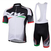 2017 Nw Quick Dry Short Sleeve Cycling Clothing Breathable Bike Riding Wear Ropa Ciclismo Bicycle Jersey