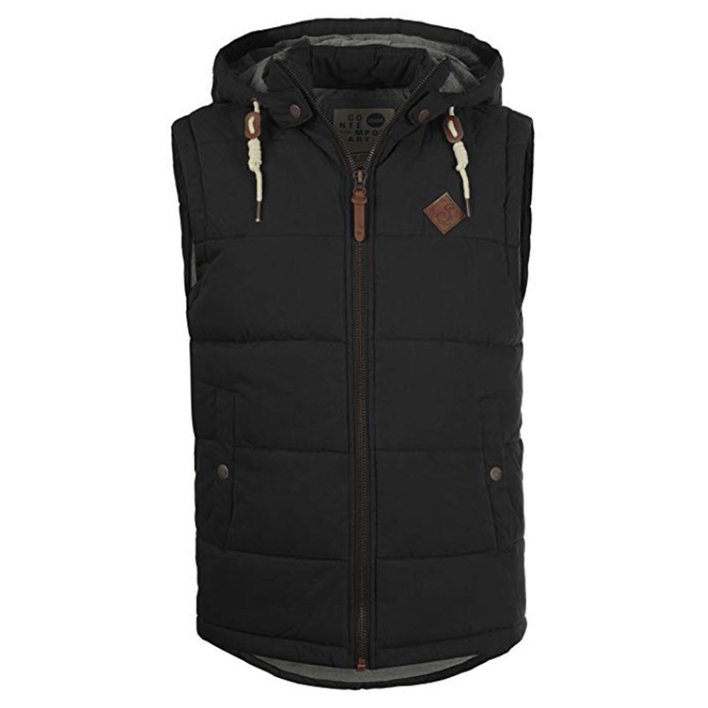 2019 New Arrival Brand Men Sleeveless Jacket Winter Duck Down Vest Male Slim Vest Mens Windproof Warm Waistcoat