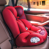 Child safety seat 9 months 12 years old baby baby car seat chair car