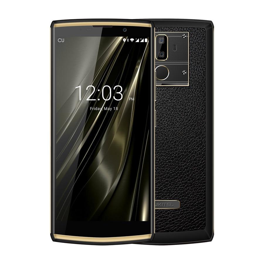OUKITEL K7 4g Del Telefono Mobile 6.0