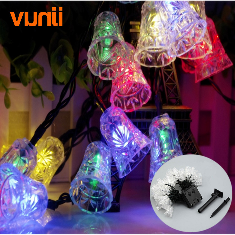 Outdoor Lighting Lighting Strings Smuxi White 10m 100led String Garland Christmas Tree Fairy Light Home Garden Party Outdoor Holiday Decoration Ac110v Orders Are Welcome.