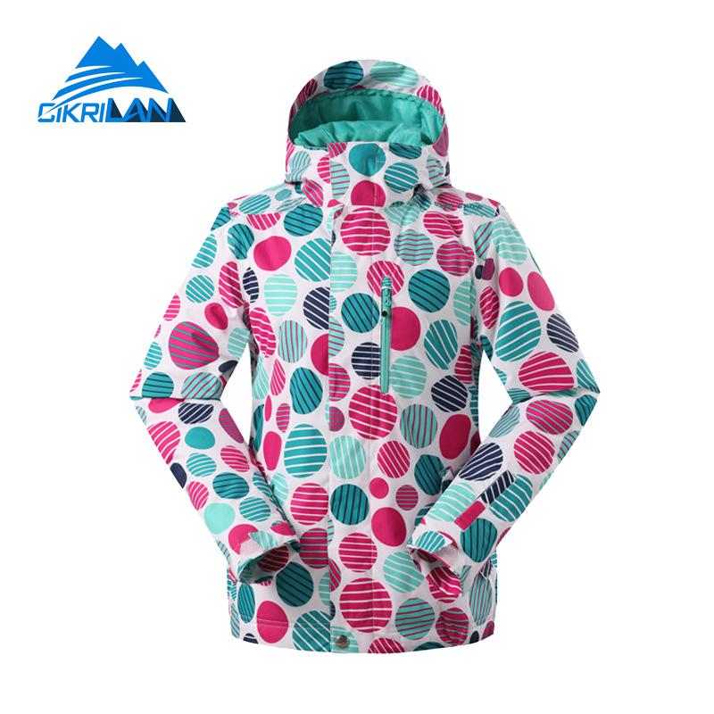 Womens Windbreaker Waterproof Ski Snowboard Jacket Women Snow Winter Coat Casacos De Inverno Feminino Skiing Snowboarding Coats цены онлайн
