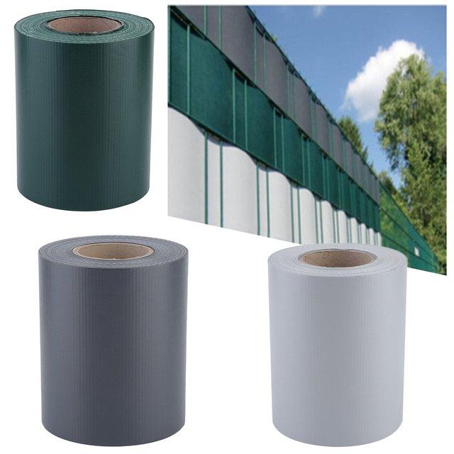 Moins cher PVC clôture de jardin criblage Portable écran ...