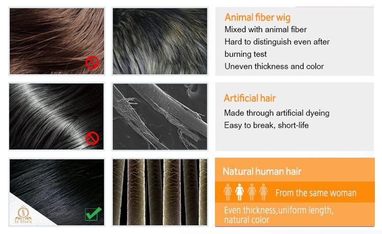 arrancadas para preto feminino brasileiro remy cabelo na beleza 180 densidade