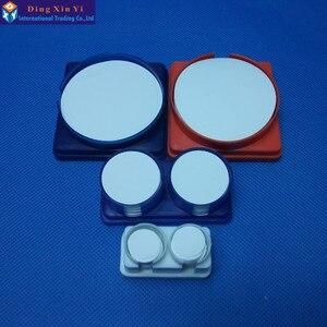 Image 4 - 50 יח\חבילה 0.45um או 0.22, 50mm אורגני מסנן קרום ניילון קרום עבור ממס שמן אצטט תאית קרום