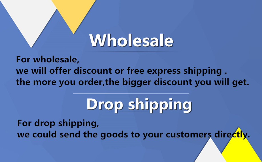 drop shipping sale