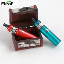цена на 100% Original Eleaf iJust Mini Vape Pen Kit 1100mAh battery & 2ml  Mini Atomizer & New GT Coil for MTL/ DL Vaping kit VS ijust s