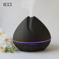 Humidifier Essential Oil Diffuser Aroma Diffuser Diffuseur Huile Essentiel Oil Diffuser Hot Selling 400ml With
