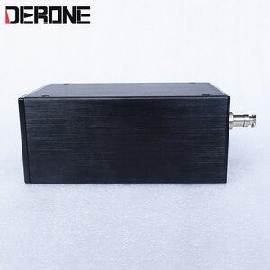 Image 3 - Caja para amplificador chasis para preamplificador aislado, 140x90x209mm, carcasa de aluminio, 1409P