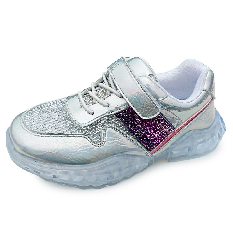 Enfants Chaussures Garçons Filles chaussures décontractées Mesh Respirant Sneakers pour Enfants en bas âge 2-10Years