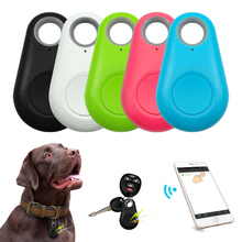 Pet Smart GPS Tracker Waterproof