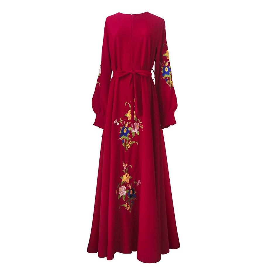 Muslim Dress (1)