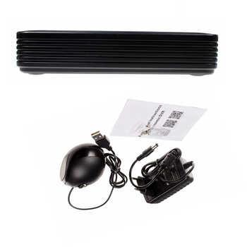 8CH Mini DVR Hybird NVR 5M-N VGA HDMI Video Output CCTV Video Recorder For 5MP AHD/CVI/TVI/CVBS/IP Camera