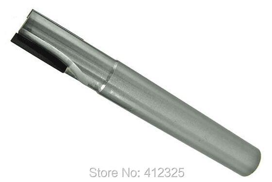 Diamond PCD End Milling Cutter for Stone, Granite,L=60MM,D=6mm,PCD L=8mm.free shipment  цены