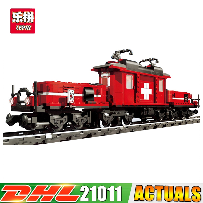 2018 DHL LEPIN 21011 1130Pcs Technical Series The Medical Changing Train Set Children Educational Building Blocks Bricks changing face of medical tourism in india