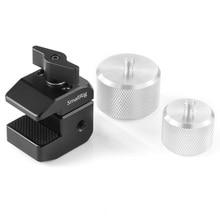 SmallRig BMPCC4K Camera Counterweight Mounting Clamp for DJI RoninS and for Zhiyun Weebill Lab/Crane series Gimbals 2274 цена и фото