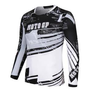 fa232258d Motorcycle Jerseys Moto GP Mountain Bike Motocross Jerse T Shirt Clothes Tee  vr46 motogp shirt valentino rossi for yamaha