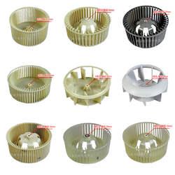 10 моделей номер упакованы кондиционер, вентилятор колеса оригинальные производитель оборудования (OEM) часть бесплатная доставка 18031711