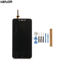 For Xiaomi Redmi 4X LCD Display Touch Screen With Tools Glass Panel Digitizer Accessories Replacement For