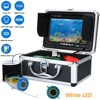 GAMWATER 30m Professional Fish Finder Underwater Fishing Video Camera 7 Color HD Monitor 1000TVL HD CAM