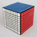 Brand New Shengshou 102mm Plástico Enigma Velocidade 10x10x10 Cubo Mágico Brinquedos Educativos Para Crianças Crianças bebê