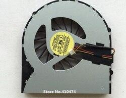 SSEA nowy wentylator procesora laptopa dla Acer Aspire 7741 7741G 7741Z 7741ZG 7551 wentylator F92G DFS551205ML0T darmowa wysyłka w Wentylatory i chłodzenie od Komputer i biuro na