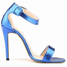 Women Pumps High Heels Shoes Crocodile pattern 11 CM Fashion Pant Leather Comfortable And Simple Famous Luxury Brand Style