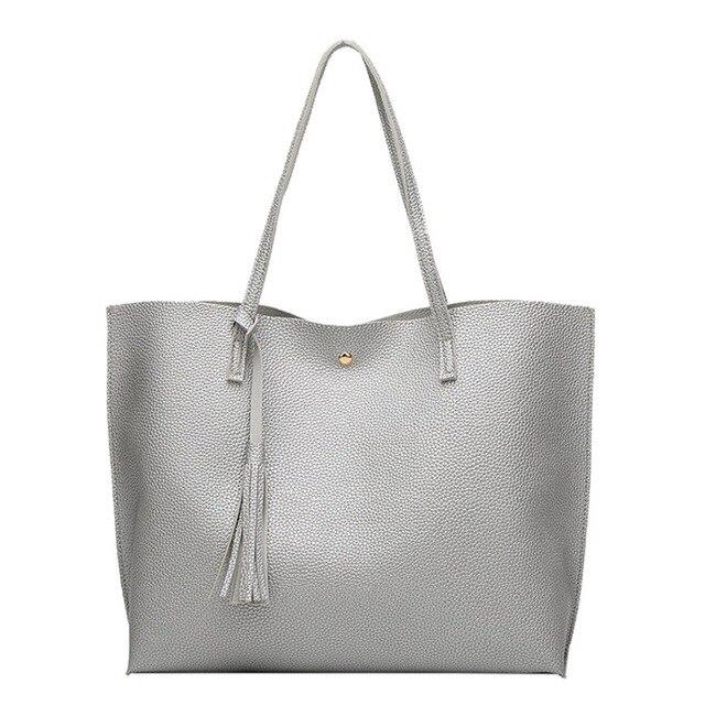 NIBESSER torby dla kobiet 2018 proste projektant torby znanych marek kobiet na zakupy torba na zakupy elegancka na ramię stałe luksusowe torebki 1
