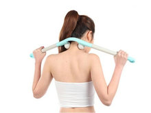 Full Body Back Waist Massager Neck Massage Worker Necessary Personal Health Care Fitness Equipment