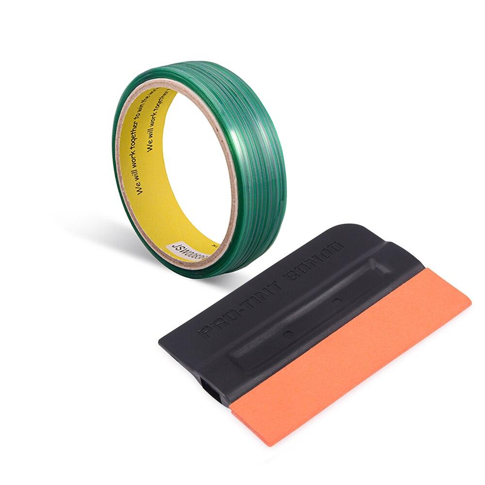 ehdis linha knifeless tape projeto camurca borda sentiu rodo vinil carro envoltorio filme matiz da janela