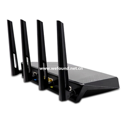 Original Perfect work for RT-AC87U 802.11 AC2400Mbps Dual Band Gigabit Router Wireless WiFi Router with 4x4 MU-MIMO Antenna