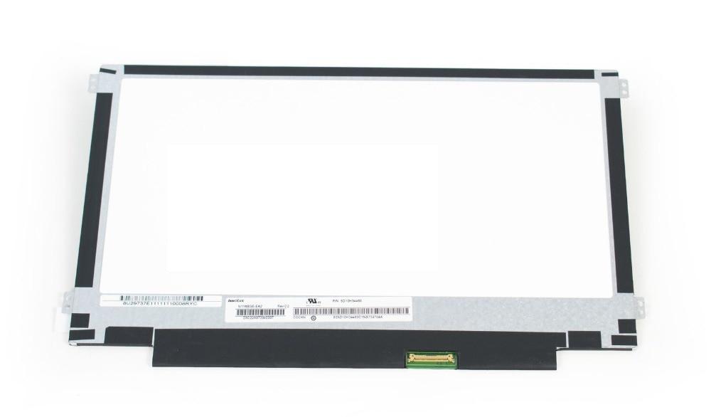 N116b6 L04 Rev C1 C2 New 11 6 Hd 1366x768 Led Glossy Slim Lcd Screen Panel Replacement N116b6 L04 Laptop Lcd Screen Aliexpress