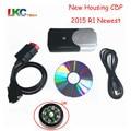 Новый CDP!! автоматический Диагностический Инструмент CDP PRO БЕЗ Bluetooth НЬЮ-VCI 2015 R3/2015 R1 Новый TCS CDP PRO PLUS Автомобилей/грузовики/Generic 3 IN1