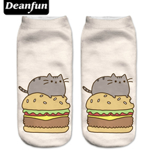 Женские носки и Колготки Deanfun 3D