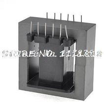 EE65 12 контактов EE ферритовый магнитный сердечник трансформатор индуктор