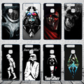For P8 lite case Star Wars hard PC back cover for fundas Huawei P9 lite case 2017 new arrivals coque for Huawei P9