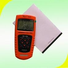 2 шт. OBD Инструмент Магазин VGATE Scantool VS600 EOBD Сканер OBD 2 OBD II EOBD OBD2 OBDII Диагностика Code Reader DHL бесплатно
