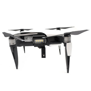 Image 4 - STARTRC DJI Mavic air drone quadcopter with camera extended lanidng gear and LED light kit for DJI Mavic Air