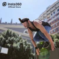 Run Bundle ( Insta360 ONE X and ONE Accessories )