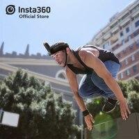 Run bundle (insta360 um x e um acessórios) Acessórios para câmera de vídeo 360º     -