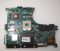 SHELI For ASUS N56VM N56VB Motherboard with GT740M N14P GE OP A2 2G REV 2.3
